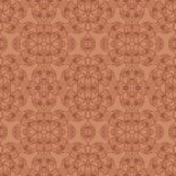 Sömlös textur för vektor Royaltyfri Fotografi