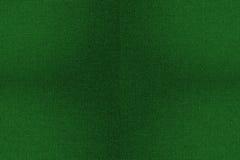 Sömlös texturbakgrund för grönt tyg Royaltyfri Fotografi