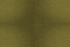 Sömlös texturbakgrund för gult tyg Arkivbild