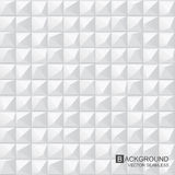 Sömlös vit textur - Det kan vara nödvändigt för kapacitet av designarbete Royaltyfri Foto