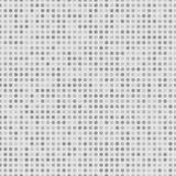 S?ml?sa Grey Random Dots Background vektor illustrationer