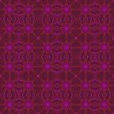Sömlösa modeller för universell vektor som belägger med tegel geometriska prydnadar Royaltyfri Fotografi