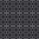 Sömlösa modeller för universell vektor som belägger med tegel geometriska prydnadar Fotografering för Bildbyråer