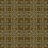 Sömlösa modeller för universell vektor som belägger med tegel geometriska prydnadar Royaltyfria Foton