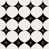 Sömlösa modeller, modern stilfull textur, upprepning av den geometriska prydnaden royaltyfri illustrationer