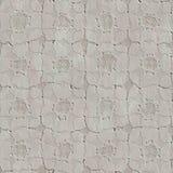Sömlösa sten och betong och Tileable textur Royaltyfria Bilder