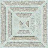 Sömlösa sten och betong och Tileable textur Arkivbild