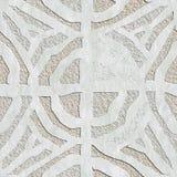 Sömlösa sten och betong och Tileable textur Arkivfoton