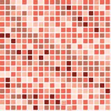 Sömlösa tegelplattor för vektor Arkivbild