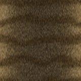 Sömlösa Tiger Animal Fur Background Arkivbild