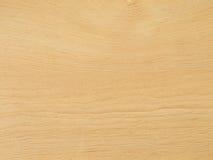 Sömlöst ljus - brun härlig wood texturbakgrund med den naturliga modellen Royaltyfria Bilder