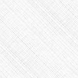 Sömlöst ljus - grå tygtextur Royaltyfri Bild