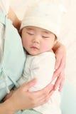 sömntid till Royaltyfri Fotografi