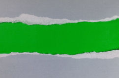 Sönderriven pappers- bakgrund vektor illustrationer