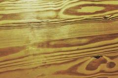 Sörja skrivbordet, tapettextur, wood naturlig bakgrund Arkivfoto