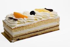 söt cake Arkivbilder