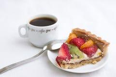 söt frukost Arkivfoton