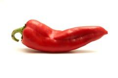 söt italiensk peppar Arkivfoton