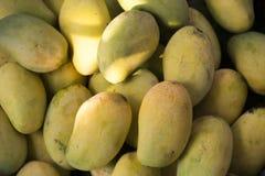 söt mango Royaltyfria Foton