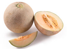 söt melon Royaltyfri Bild