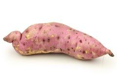 söt potatis Arkivfoton