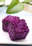 söt sötpotatis för cakes Royaltyfri Bild