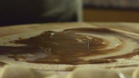 Söt tortilla arkivfilmer