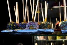 söta cakes fotografering för bildbyråer