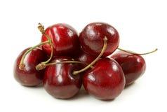 söta Cherry royaltyfri bild