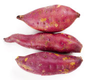 söta potatisar fotografering för bildbyråer