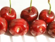 sött Cherry royaltyfria bilder