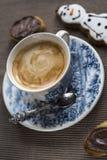 sött kaffe Royaltyfria Bilder