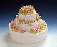 sött smakliga cakebakelser Arkivfoton