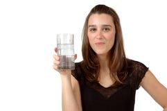 sött vatten Royaltyfria Bilder