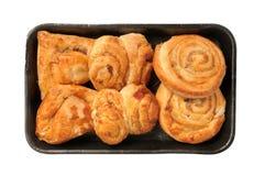 Süße Brote Lizenzfreie Stockbilder