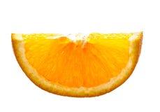 Süße frische juisy Orange Lizenzfreie Stockbilder