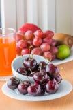 Süße Frucht Stockbilder