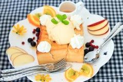 Süße Frucht Lizenzfreies Stockbild