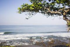 Süße Küste Stockfotos