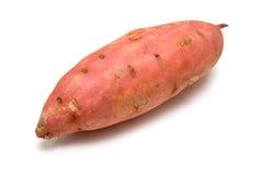 Süße Kartoffel. Lizenzfreies Stockfoto