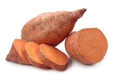 Süße Kartoffel