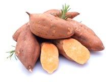 Süße Kartoffel Stockbild