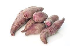 Süße Kartoffel Stockfotos