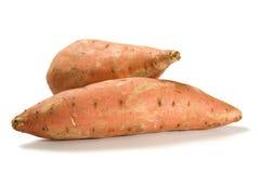 Süße Kartoffeln Stockbilder