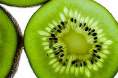 Süße Kiwi Stockfoto