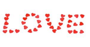 Süße Liebe Lizenzfreies Stockbild