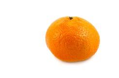 Süße reife Spanien-Mandarine Stockbilder