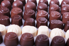 Süße Süßigkeit Stockfotografie
