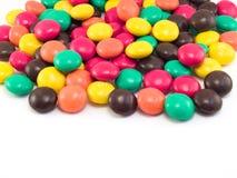 Süße Süßigkeit stockbild