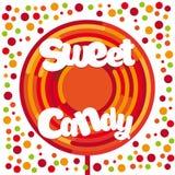 Süße Süßigkeit Stockbilder